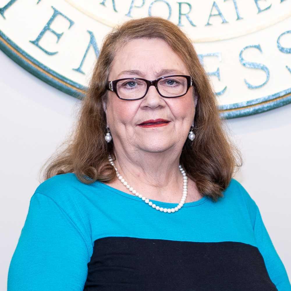 Ann Strom