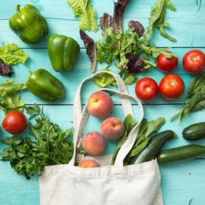 White Pine's Farmers Market returns to Saturday mornings in the Farrar Funeral Home parking lot