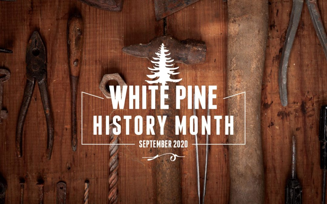 Proclamation Town of White Pine