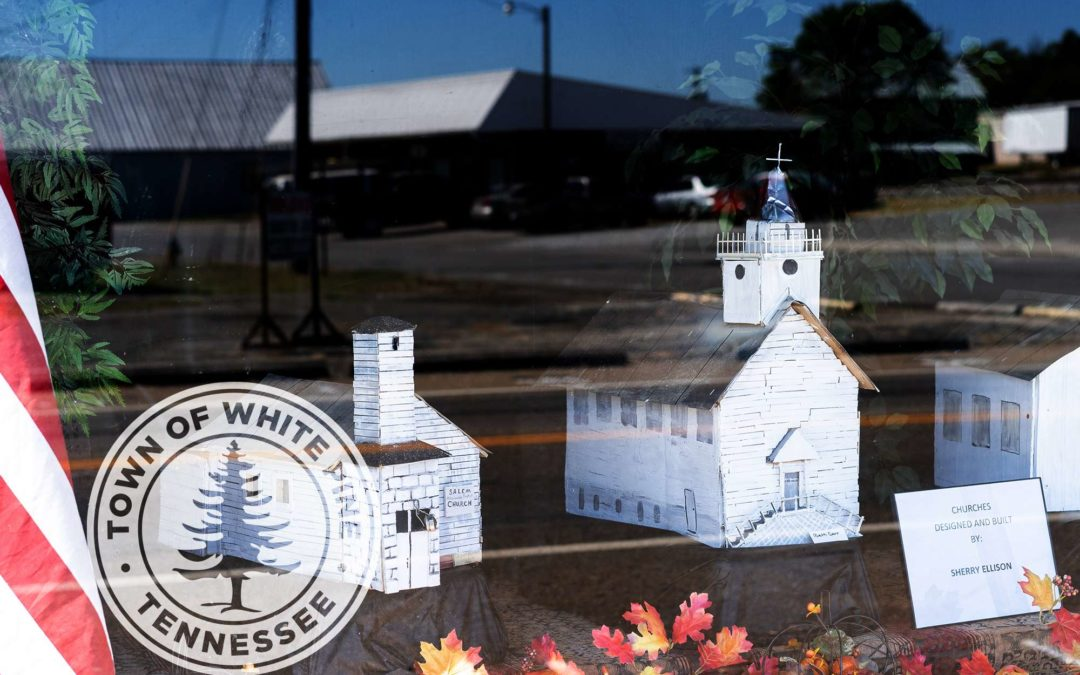 Annual Events of White Pine