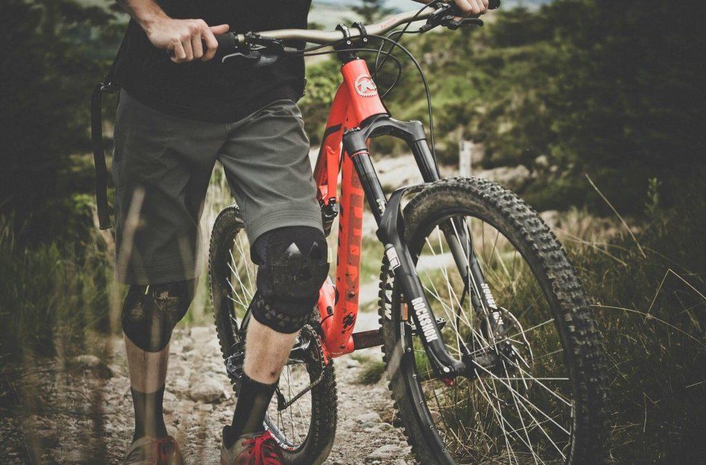 Bike Trails Near White Pine, TN