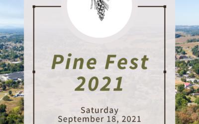 Pine Fest 2021