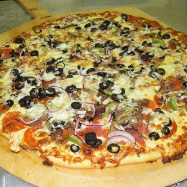 Places to Eat in White Pine, TN