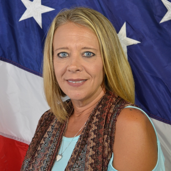 Julie Rector